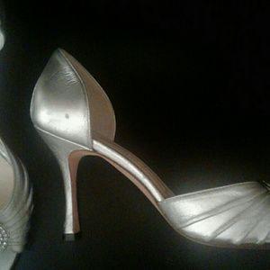 Manolo Blahnik Shoes - Manolo Blahnik 'Sedaraby' Heels